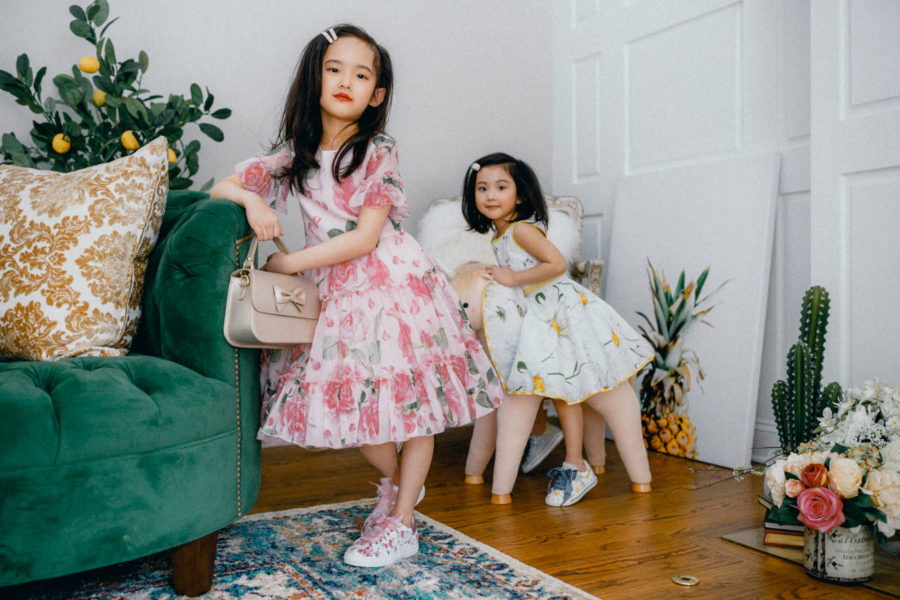 fashion blogger jessica wang shares kid friendly tips on what to do during a coronavirus lockdown // Jessica Wang - Notjessfashion.com