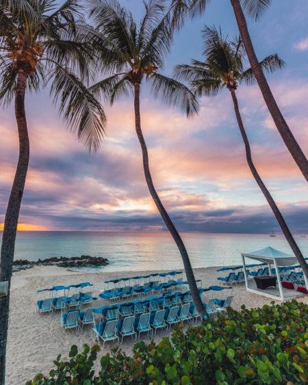 crystal cove resort review in barbados, barbados vacation, crystal cove resort // Notjessfashion.com