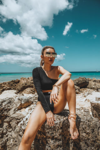 THE BEST SWIMSUIT TRENDS FOR SUMMER 2021