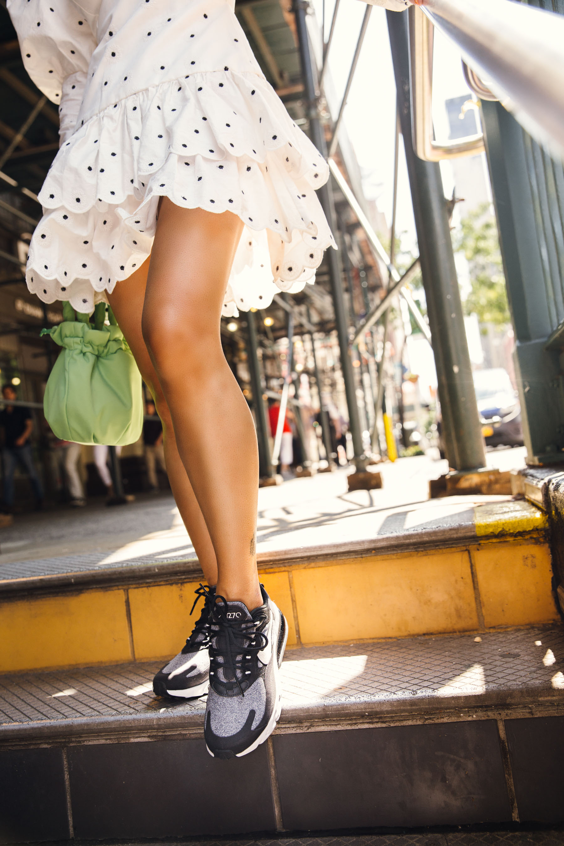 Mimar Fuerza motriz niebla  THE COOLEST SNEAKERS I CAN'T STOP WEARING - NotJessFashion