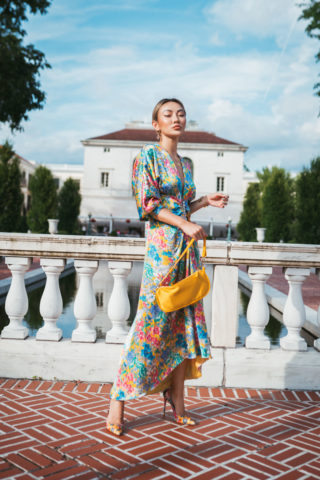 BEAUTIFUL WEDDING GUEST DRESSES FROM AMAZON