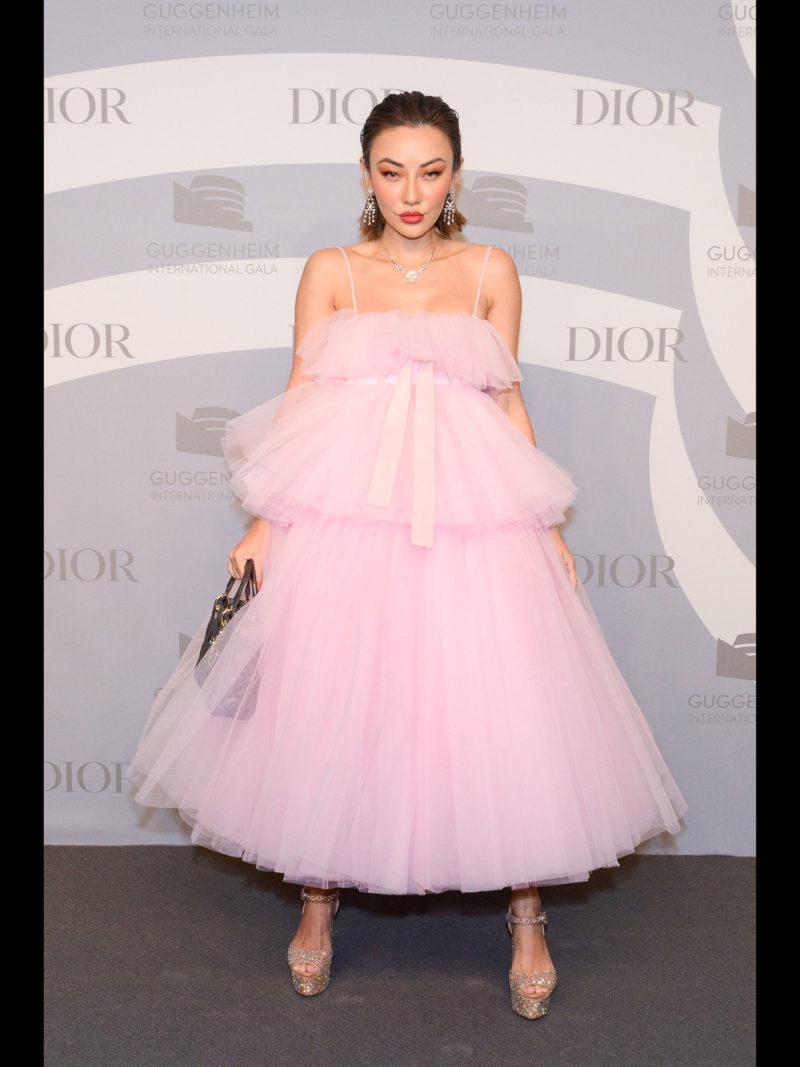 Dior Guggenheim Gala 2019
