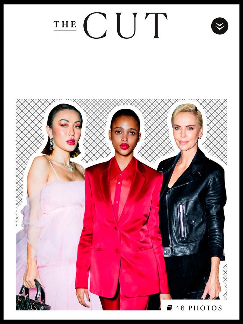 The Cut Magazine Jessica Wang Feature Nov 2019