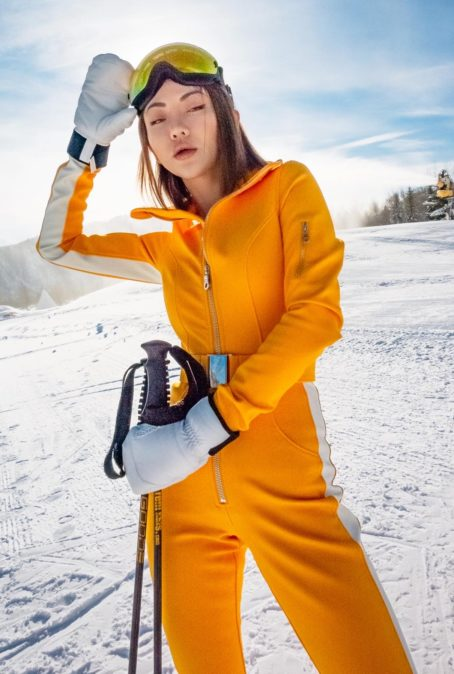 CHIC SKIWEAR: WHAT TO PACK FOR YOUR NEXT SKI TRIP