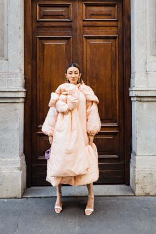 TOP FASHION WEEK STREET STYLE TRENDS TO TRY NOW