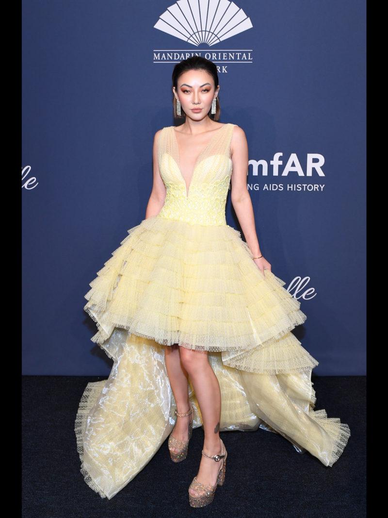 amfAR Gala New York City 2020
