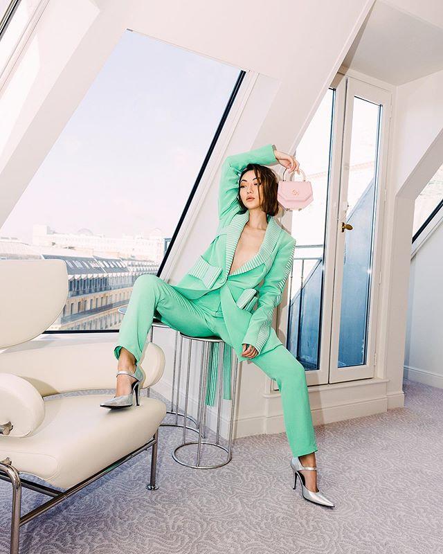 fashion week street style trends // Notjessfashion.com