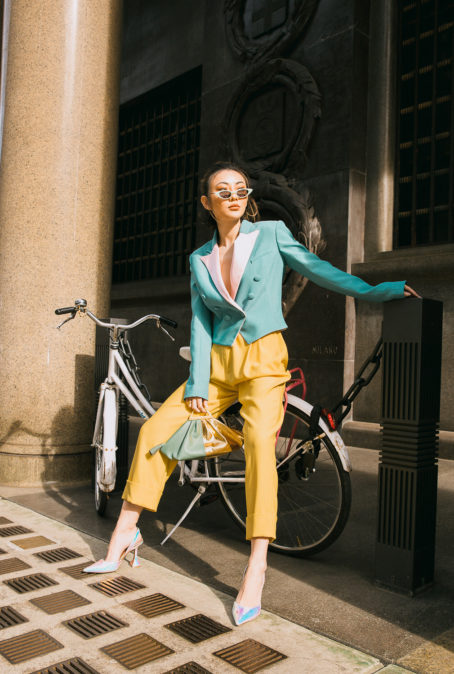 SMALL FASHION AND LIFESTYLE BRANDS TO SUPPORT