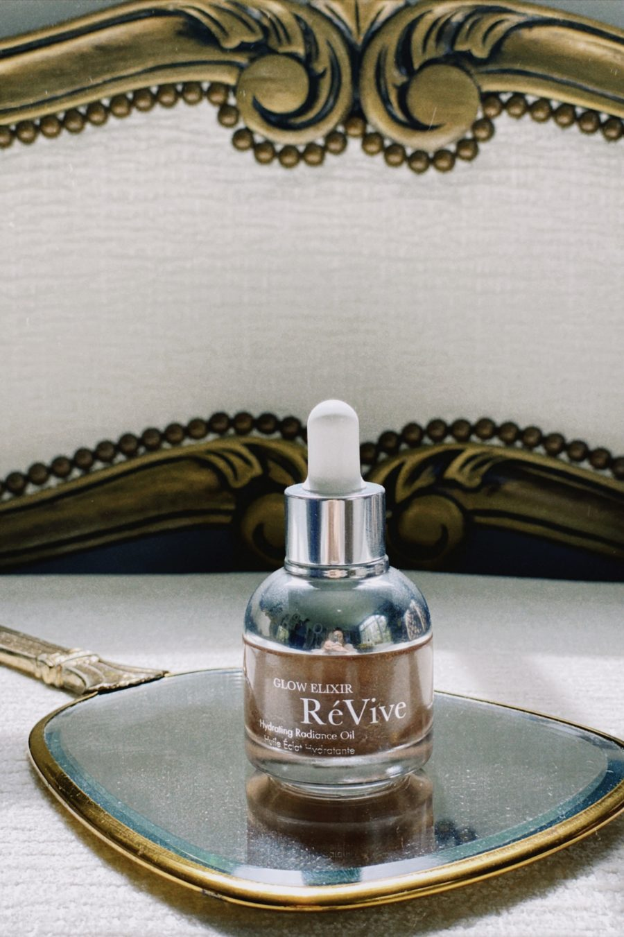 self-care guide featuring revive glow elixir // Jessica Wang - Notjessfashion.com