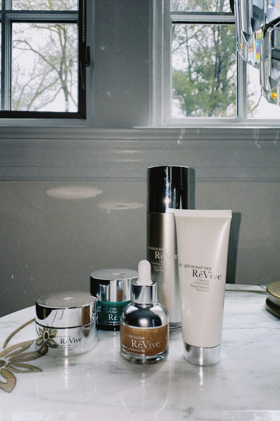 self-care guide with revive skincare // Jessica Wang - Notjessfashion.com