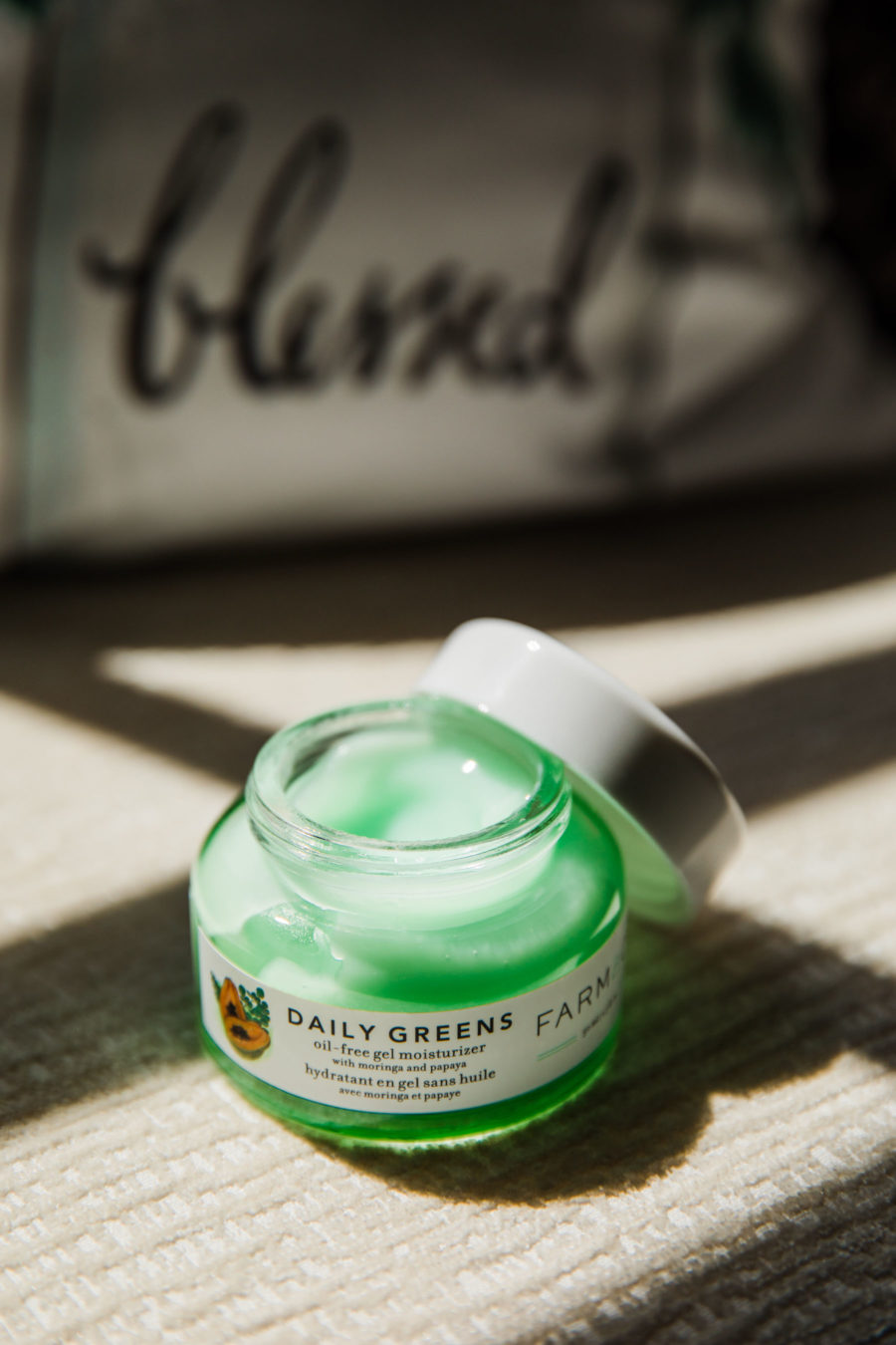 farmacy daily greens clean moisturizer review // Jessica Wang - Notjessfashion