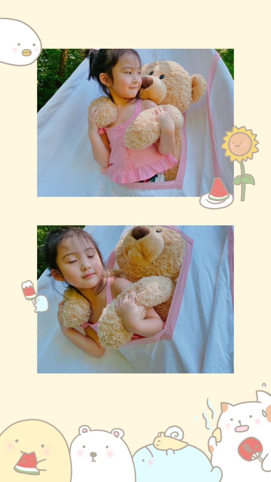cute kids fashion // Jessica Wang - Notjessfashion.com