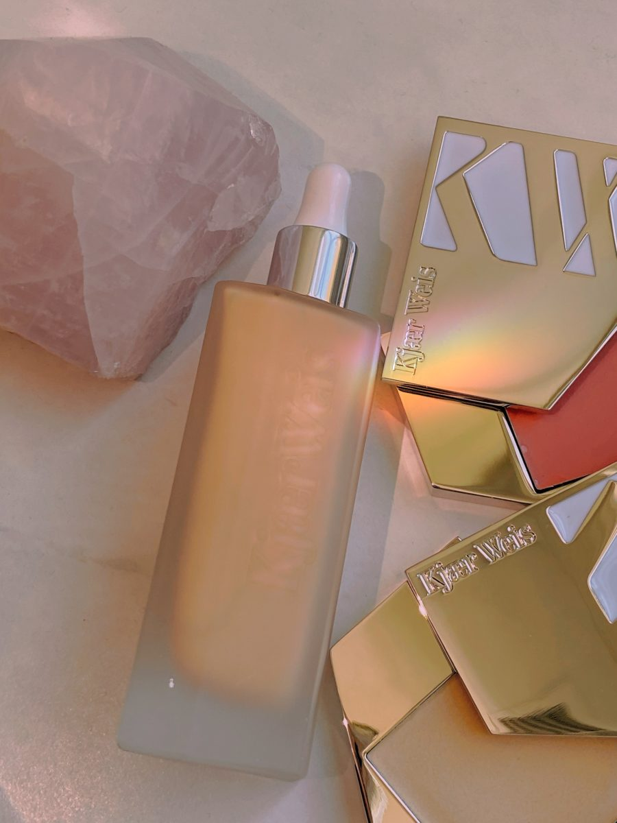 kjaer weis makeup brand // Jessica Wang - Notjessfashion.com