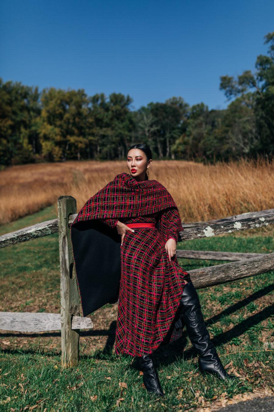 jessica wang editorial photography cover shoot for legend magazine // Jessica Wang - Notjessfashion.com