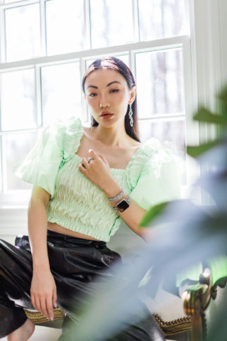 THE JEWELRY BRAND WORTH INVESTING IN