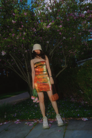 LUXE LAST MINUTE MOTHER'S DAY GIFTS AND OUTFITS
