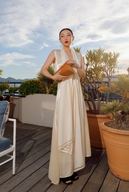 INSTAGRAM OUTFITS ROUND UP: CANNES FILM FESTIVAL