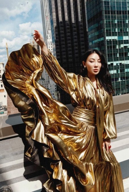 TOP NEW YORK FASHION WEEK SPRING TRENDS