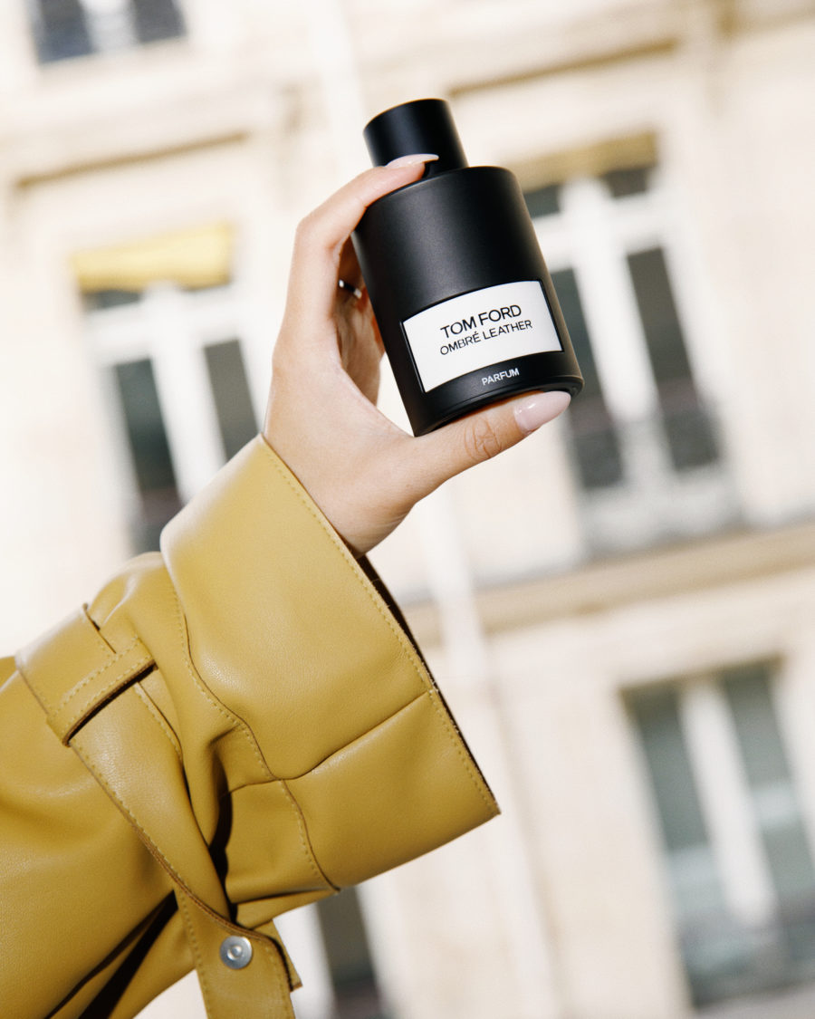best fall fragrances tom ford new ombre leather parfum // jessica wang - Notjessfashion.com