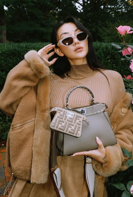 THE MOST COVETED 2021 FALL AND WINTER HANDBAGS